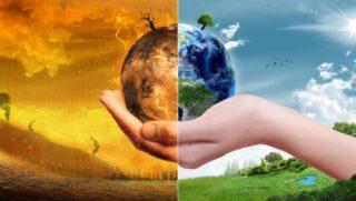 環境対応(地球温暖化対策)